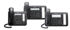 Panasonic Telephone Systems