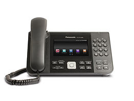 SIP telephones for Hosted VoIP PBX services