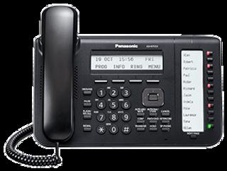 Panasonic KX-NT553 IP Keyset for Laguna Hills