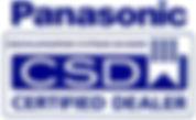 Certified Panasonic Installers