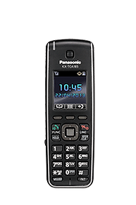 Panasonic KX-TCA185 Wireless Handset for Orange County