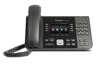 Panasonic KX-UTG200B SIP Telephone in Orange County