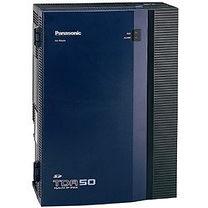 Control unit for the Panasonic KX-TDA50G digital Hybrid system