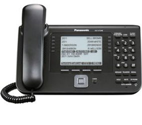 Panasonic Executive SIP Phone for Hosted VoIP PBX Services