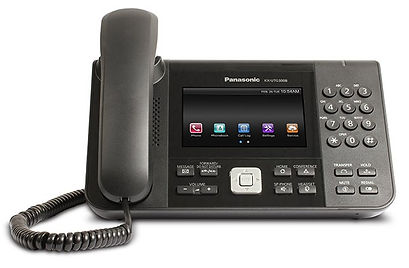 Panasonic KX-UTG300 SIP Telephone for Orange County