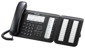 Panasonic KX-NT556 with KX-NT505 Console