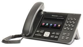 Panasonic SIP Telephones in Orange County, California