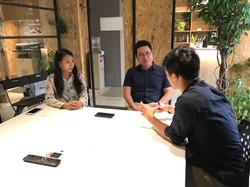 BTO 禾豐建築經理 專題採訪