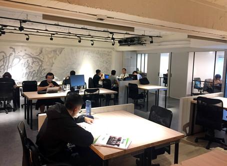 共同工作空間好做嗎?   空間產業經營心得分享
