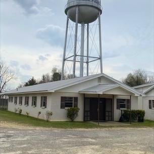 Community House - 1970