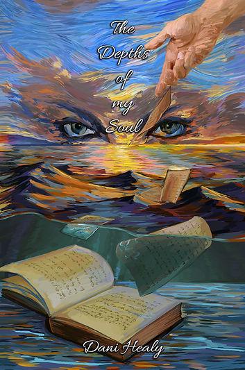 The Depths of my Soul by Dani Healy; artwork by Jennifer Skemp