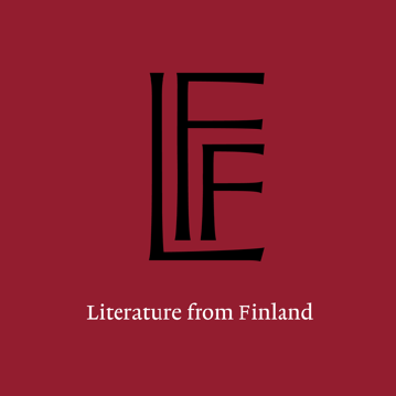 Literature from Finland logo