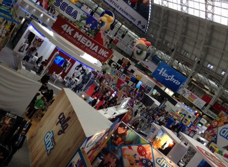 Finnish Licensing Agents & Brands @ Brand Licensing Europe, London