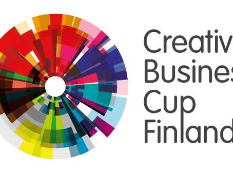 Myssyfarmi lähtee edustamaan Suomea Creative Business Cupin loppukilpailuun!