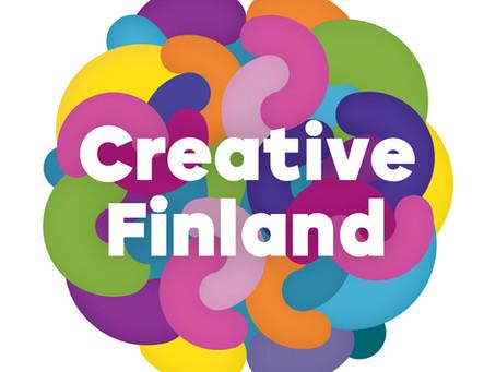 Creative Finland on luovien alojen ääni