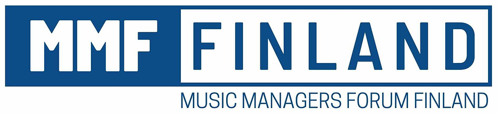 Music Managers Finlandin logo