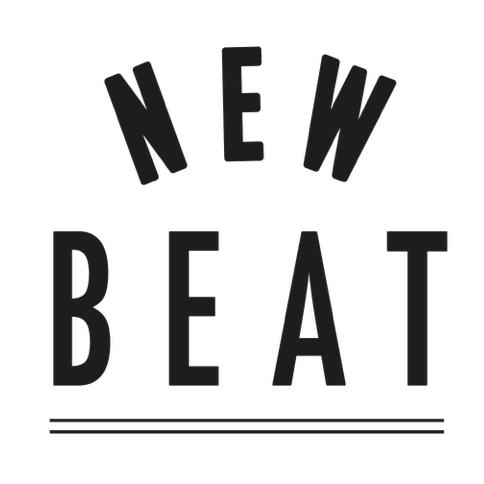 New Beat logo
