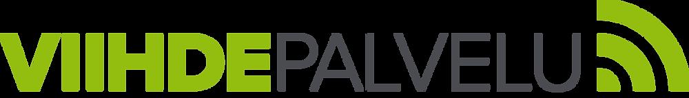 M&M Viihdepalvelun logo