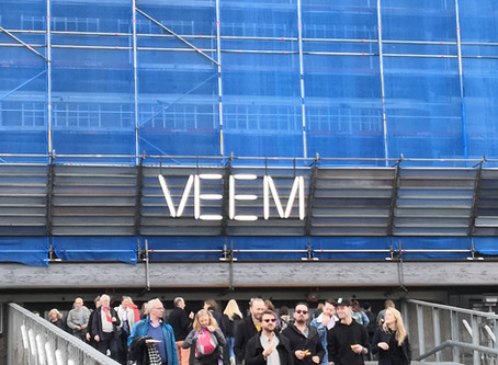 Dutch Design Week Report Part 1: Favourites from VEEM