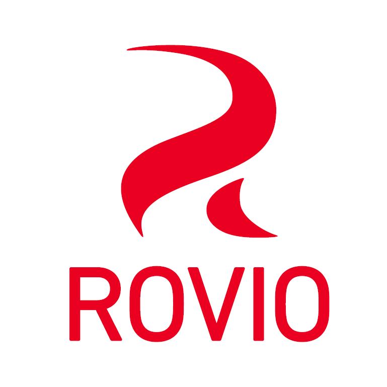 Rovion logo