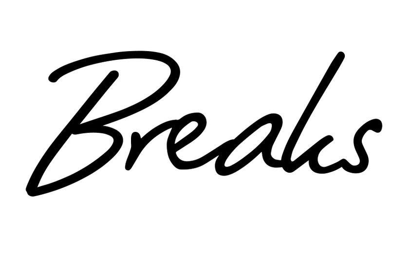 Breaks Finland logo