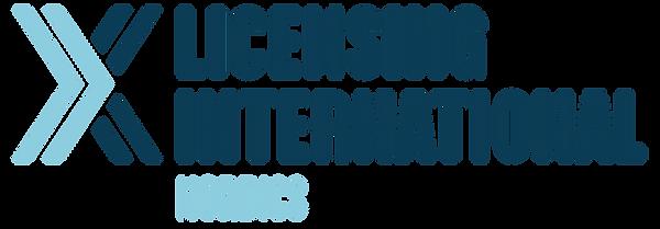 Licensing International Nordics logo