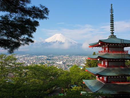 Hitto desu! - Menesty Japanissa