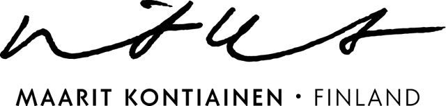 Maarit Kontiainen Art logo