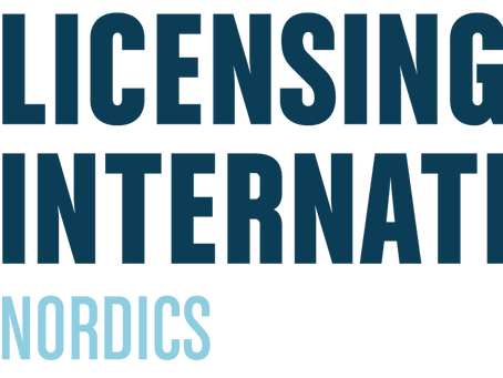 Licensing International Launches in the Nordics