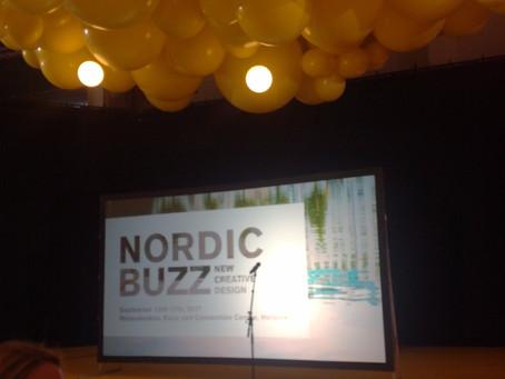 Pohjoismaiden designlupaukset kokoontuivat syyskuussa Habitaressa