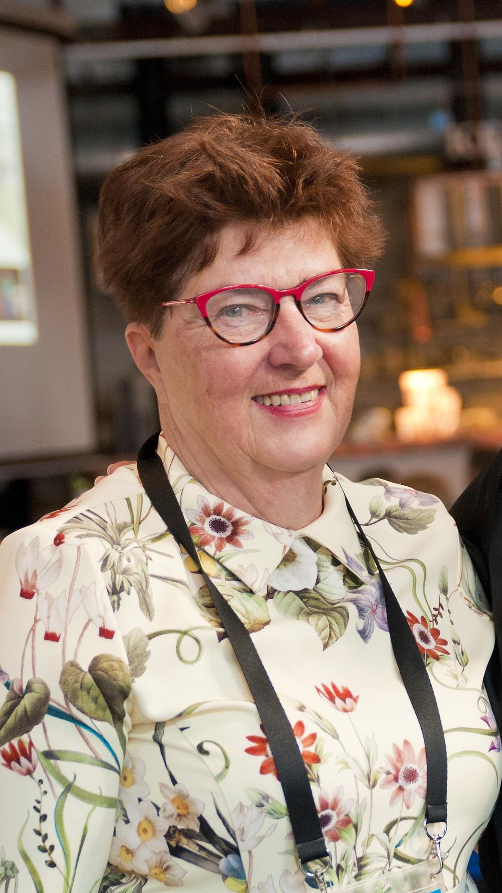 Marit Hohtokari