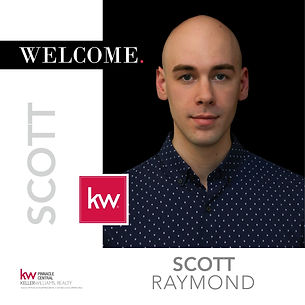 Welcome Scott Raymond.JPG