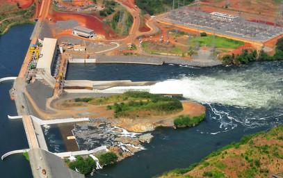 Hidroelectricas Pequeñas