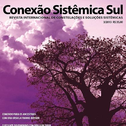 Revista Conexão Sistêmica Sul 3