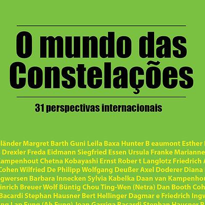Livro - O Mundo das Constelações – 31 perspectivas internacionais