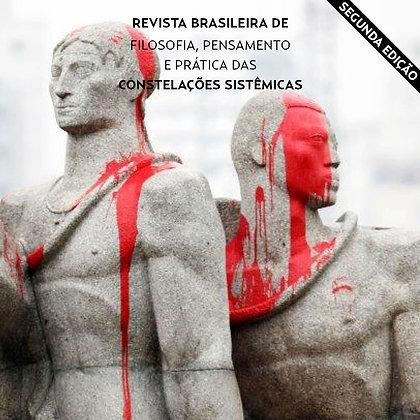 Revista Brasileira de Filosofia, Pensamentos e Práticas das Constelações 4