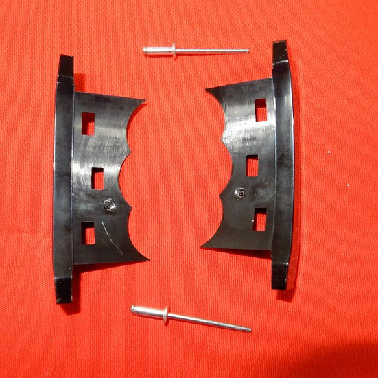 ED55EL Pair of Push Fit End Locks