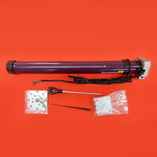 ED80NM Roller Garage Door Tube Motor