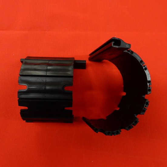 EDDP77 Roller Garage Door Locking Strap to Suit 75mm to 77mm Slat