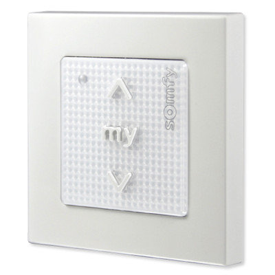 Somfy Smoove Original Wall Switch