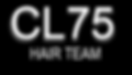 CL75 Hair Team