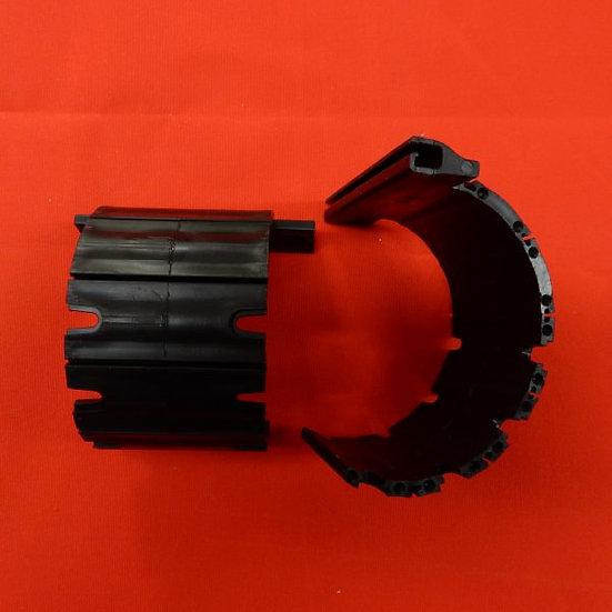 EDDP55 Roller Garage Door Locking Strap to suit 40mm to 55mm Slat