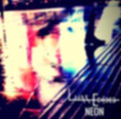 Neon single cover