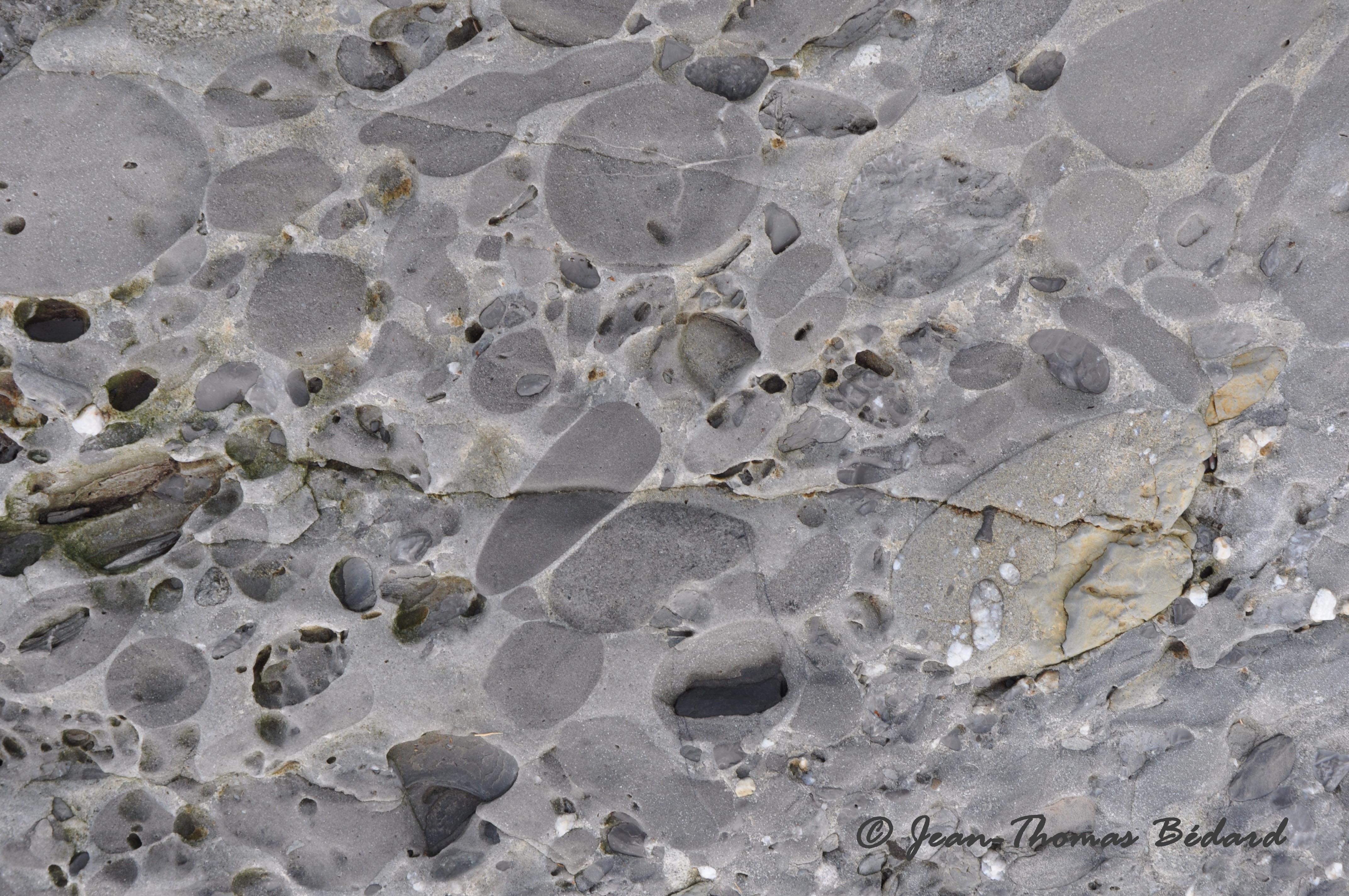 Pierres de lune - L'Île Verte 2014