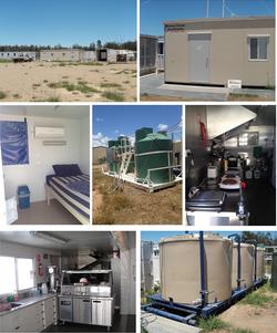 Resolve Camp Images
