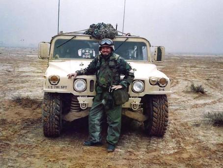 Colonel Arturo Thiele-Sardina