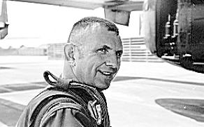 Captain Robert R. Safreno
