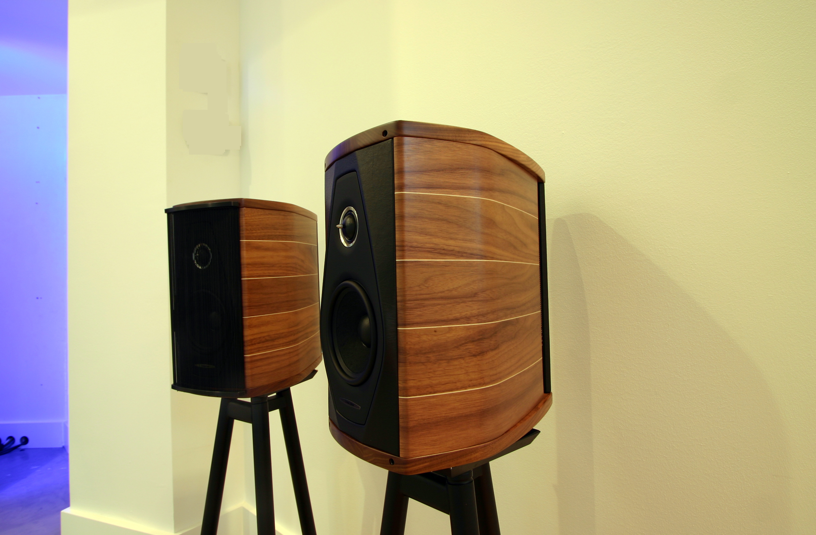 The SONUS FABER Difference