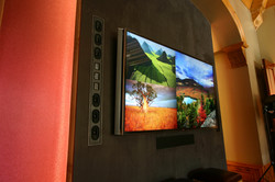 Dedicated Home Theater