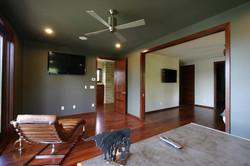 Whole House Audio Video Integration